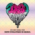 2NE1 Global Tour: New Evolution (Live in Seoul)