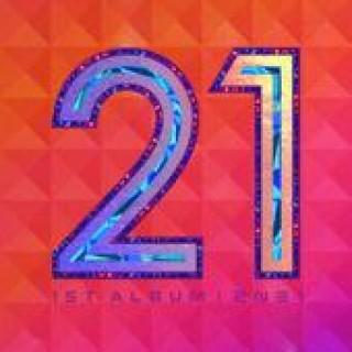 Crush 2ne1 Album Cover To Anyone - 2NE1 - Dis...