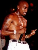 Tupac Shakur letras