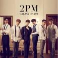 Galaxy of 2PM