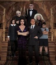 A Família Addams Brasil (Musical)