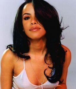 Aaliyah letras