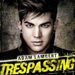 Adam Lambert letras