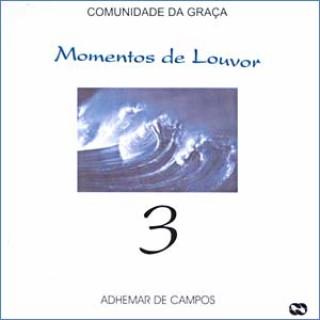 Momentos De Louvor Vol 3