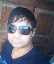 Ademarcio Alves