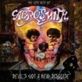 Devil�s Got a New Disguise:The Very Best of Aerosmith
