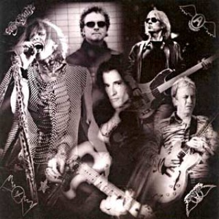 O,Yeah! Ultimate Aerosmith Hits
