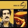 Roda de Samba com: Agep