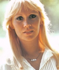 Agnetha F�ltskog