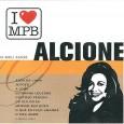 I Love MPB: Alcione