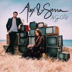 Alex & Sierra letras