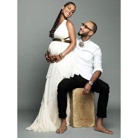 Alicia Keys anuncia que está grávida do segundo filho