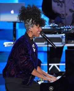 Alicia Keys letras