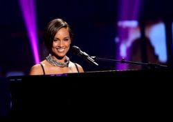 Alicia Keys letras
