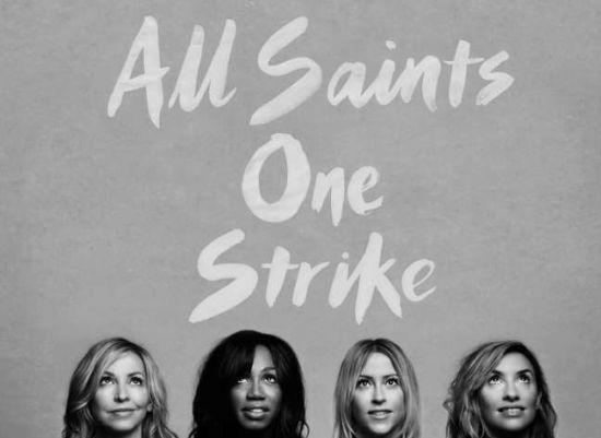 All Saints letras