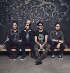 All Time Low letras