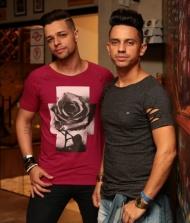 Allan e Maicon