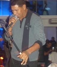 Allan Rodrigo