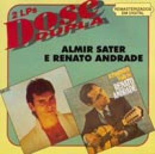 Dose Dupla: Almir Sater e Renato Andrade