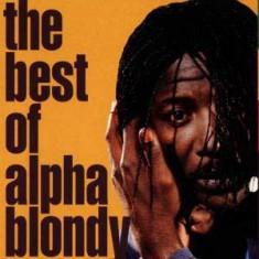 Alpha Blondy Apartheid Is Nazism