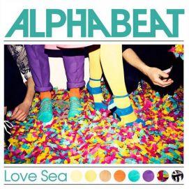 Alphabeat letras