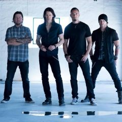 Alter Bridge letras