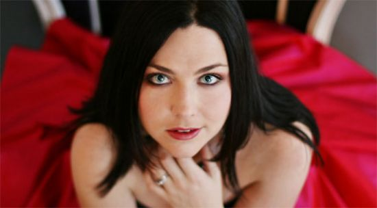 Amy Lee letras