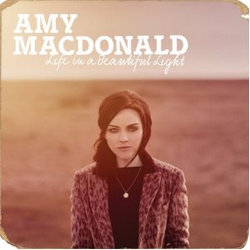 Amy Macdonald letras