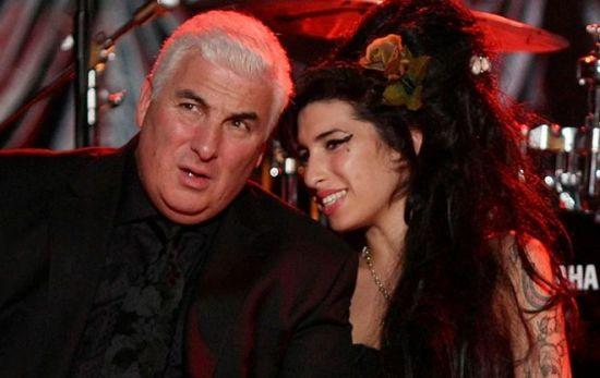 Amy Winehouse letras