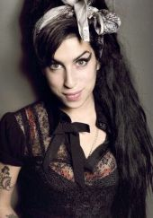 Amy Winehouse letras