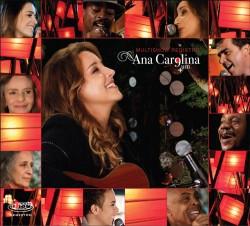 Ana Carolina letras