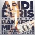Million-Dollar Haircuts On Ten Cent Heads
