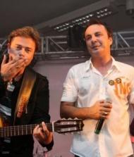 Andr� e Adriano