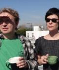 Andy Summers & Fernanda Takai
