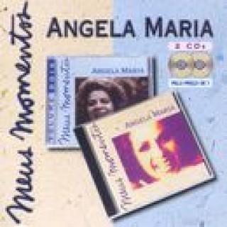 Meus Momentos: Angela Maria