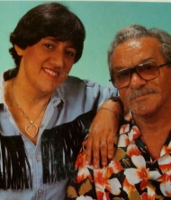 Antonio Barros e Cecéu