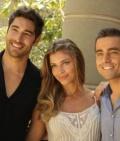 Aquele Beijo (Novela)