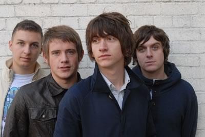 Arctic Monkeys letras