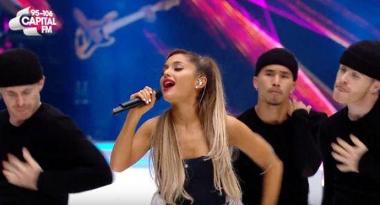 Ariana Grande letras