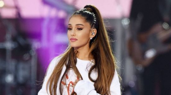 Ariana Grande | Cantora recebe título de cidadã de Manchester