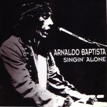 Arnaldo Baptista letras