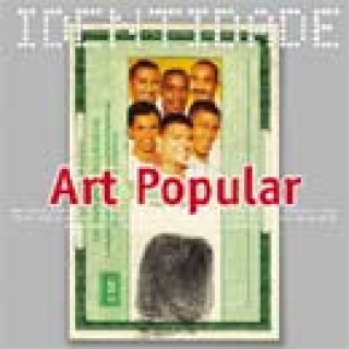 S�rie Identidade: Art Popular