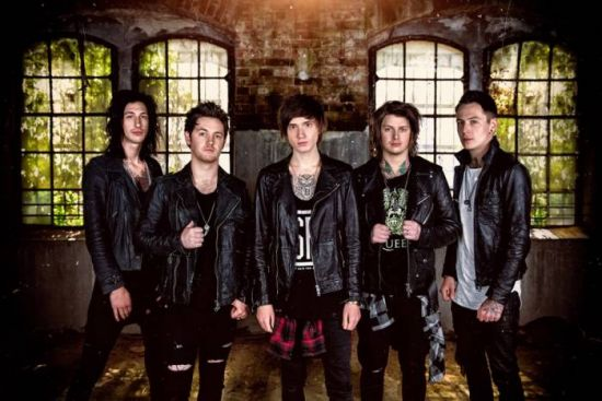 Asking Alexandria letras