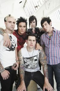 Avenged Sevenfold letras