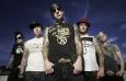 Foto de Avenged Sevenfold by Divulgação