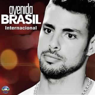 Avenida Brasil - Internacional 2012 Som Livre