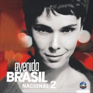 Avenida Brasil - Nacional 2 2012 Som Livre