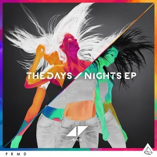 The Days/Nights [EP]