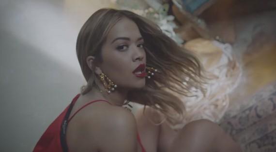 AVICII ft. Rita Ora