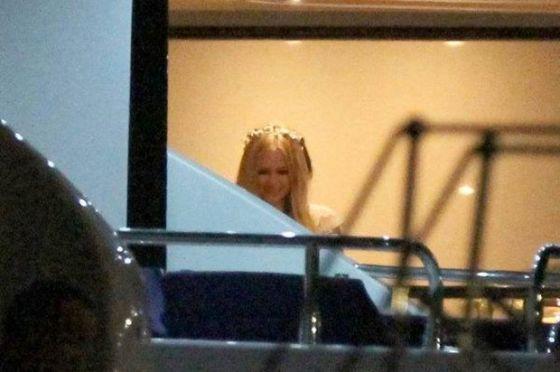 Avril Lavigne letras